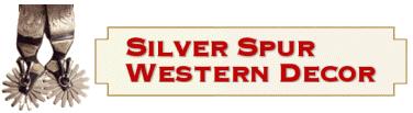 Silver Spur Western Decor Logo