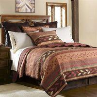 Broken Arrow Comforter Sets