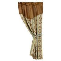 Alamosa Curtain