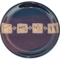 La Fonda Large Round Platter