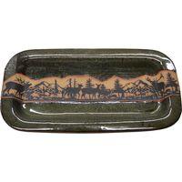 Elkwrap Slim Rectangular Platter