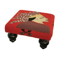 Scout Footstool