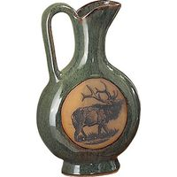Elk Flat Pitcher