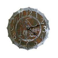 Cowboy Roper Clocks