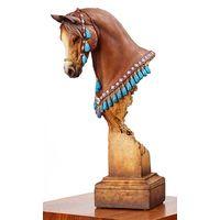 Nobility - Arabian Horse Sculpture