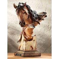 Sunka Wakan - Horse Sculpture